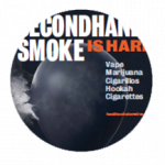 All Secondhand Smoke is Harmful