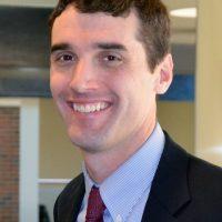image of Robert Oldham, MD, MHA