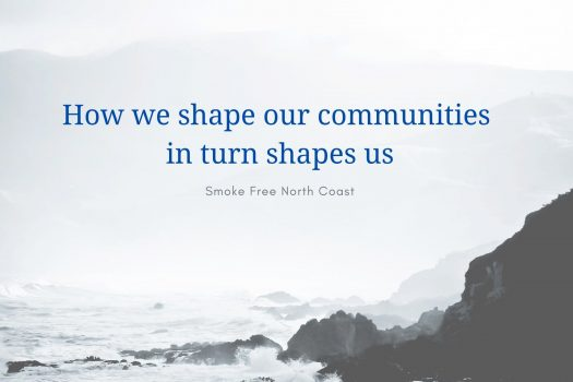 Smoke Free North Coast